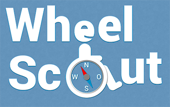 wheelScout logo